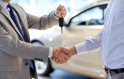 Fahrzeug-Ankauf